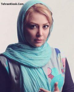 بیوگرافی و زندگینامه ی مونا غمخوار بازیگر سینما و تلویزیون + عکس
