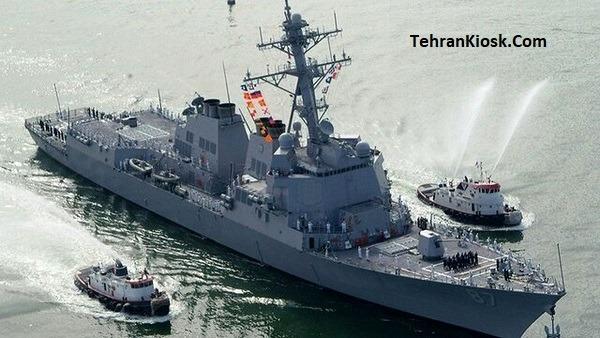 سخنگوی ارتش چین،پکن: آمریکا صلح و ثبات منطقه را تضعیف میکند