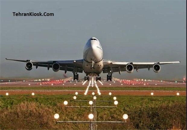 مصوبات ستاد ملی مدیریت کرونا؛ ممنوعیت پرواز از مبدا و مقصد ۳۲ کشور به ایران