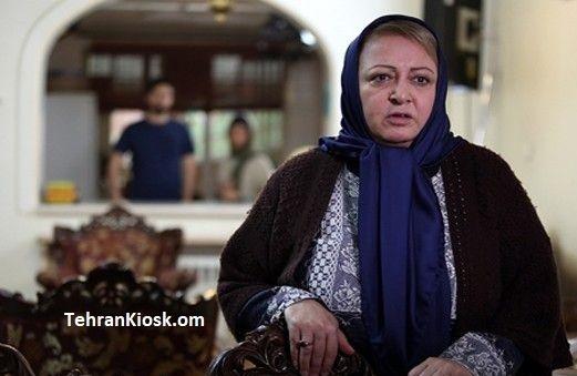 بیوگرافی و زندگینامه ی لیلی فرهادپور بازیگر سینما و تلویزیون + عکس