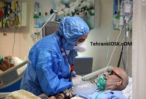 لاری سخنگوی وزارت بهداشت عنوان کرد؛ مردان در برابر کرونا آسیب پذیرترند