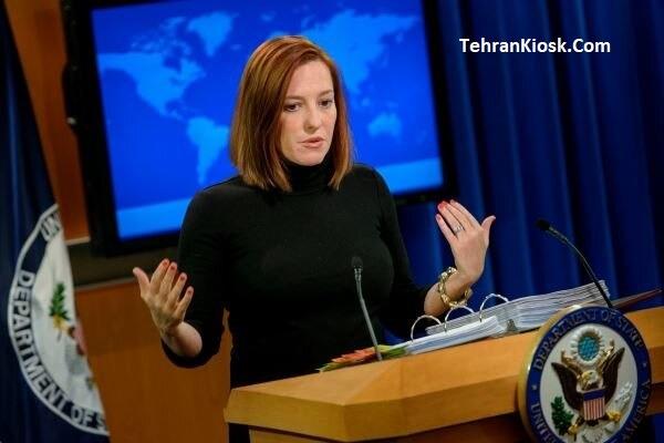 به ادعای سخنگوی کاخ سفید؛ آمریکا ظرف چند هفته روسیه را تحریم می کند