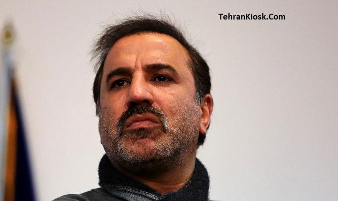 بیوگرافی و زندگینامه ی علی سلیمانی بازیگر سینما و تلویزیون + عکس
