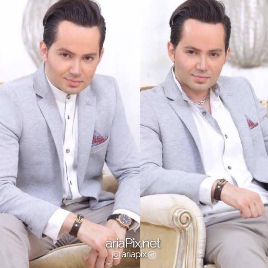 بیوگرافی و زندگینامه ی شهنام شهابی بازیگر سینما و تلویزیون + عکس