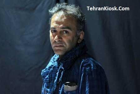 بیوگرافی و زندگینامه ی حمیدرضا آذرنگ بازیگر سینما و تلویزیون + عکس