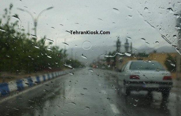 سازمان هواشناسی اعلام کرد؛ ورود سامانه جدید بارشی از شمال غرب کشور
