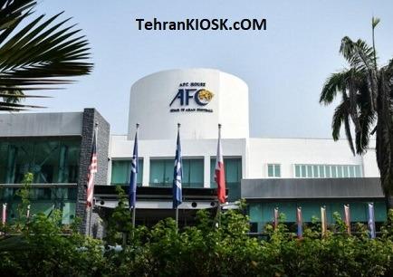 درخواست کنفدراسیون فوتبال آسیا از ۲۱ کشور برای میزبانی از مسابقات آسیایی