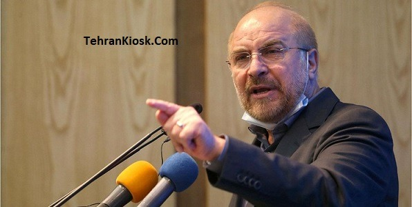 رئیس مجلس در راستای فرمان رهبر معظم انقلاب برای پیگیری حل اختلاف دولت و مجلس