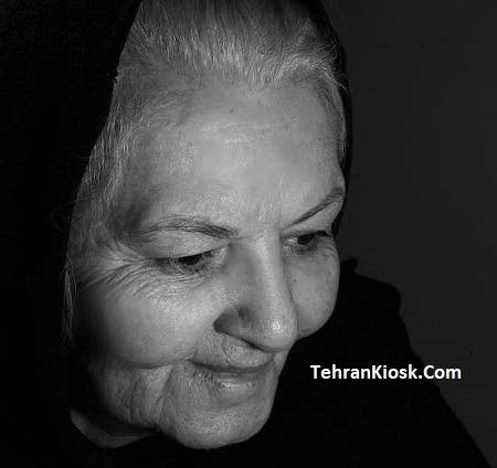 بیوگرافی و زندگینامه ی مینا جعفر زاده بازیگر سینما و تلویزیون + عکس