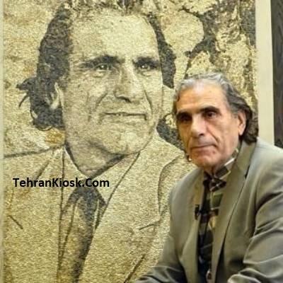 بیوگرافی و زندگینامه ی رضا ناجی بازیگر سیما و تلویزیون + عکس