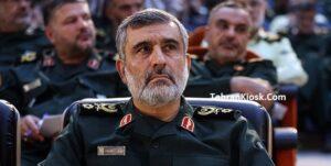 سردار حاجیزاده فرمانده نیروی هوافضای سپاه: هویت پیدا کردن ارتش و سپاه در کنار هم