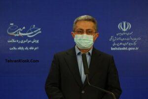 معاون درمان وزارت بهداشت با اشاره به اولویت واکسیناسیون کرونا در کشور