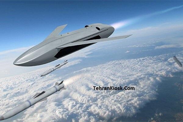 آژانس تحقیقاتی دارپای وزارت دفاع آمریکا: تولید پهپاد موشکی با قابلیت پرتاب از ارتفاع بالا
