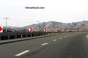 سرهنگ بهرام آبادی اعلام کرد: جریمه حرکت دنده عقب در بزرگراه ها و آزادراه ها
