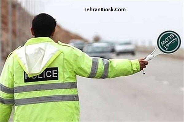 رئیس راهور مازندران گفت: سفر به مازندران در تعطیلات ممنوع است