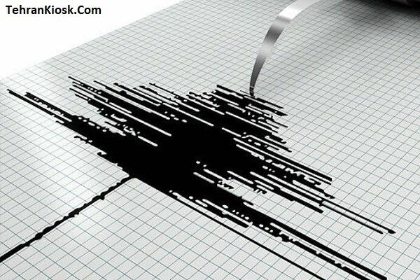 زلزله ۴.۹ ریشتری در عمق ۸ کیلومتری قصرشیرین واقع در استان کرمانشاه را لرزاند