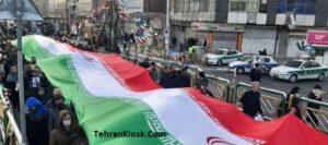 شورای هماهنگی تبلیغات اسلامی: برگزاری مراسم ۲۲ بهمن در بستر فضای مجازی