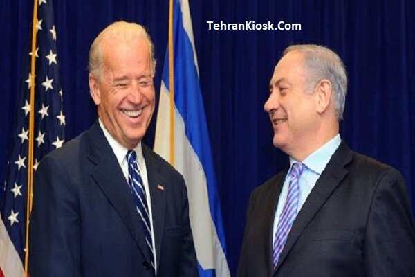 کاخ سفید اعلام کرد؛ گفتوگوی بایدن به زودی با نتانیاهو نخست وزیر رژیم صهیونیستی