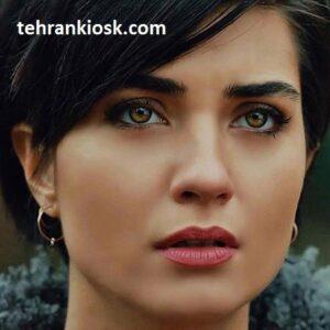 عکس و بیوگرافی طوبا بویوک اوستون بازیگر مشهور کشور ترکیه