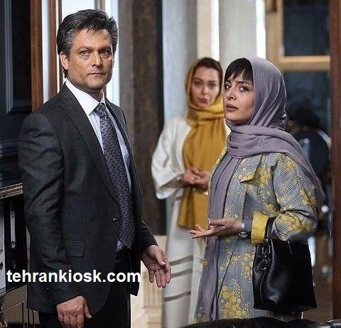 زندگی نامه و بیوگرافی ساره بیات بازیگر سریال گیسو + عکس