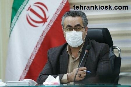 """بررسی واکسن """" آسترازنکا """" در ایران شروع شده اما محموله ای وارد نشده است"""