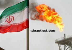 کشور ایران ۱ میلیون بشکه نفت خام روزانه به چین میفروشد + جزئیات