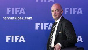 ورود تماشاگران به ورزشگاه در جام جهانی ۲۰۲۲ محدودیتی نخواهد داشت