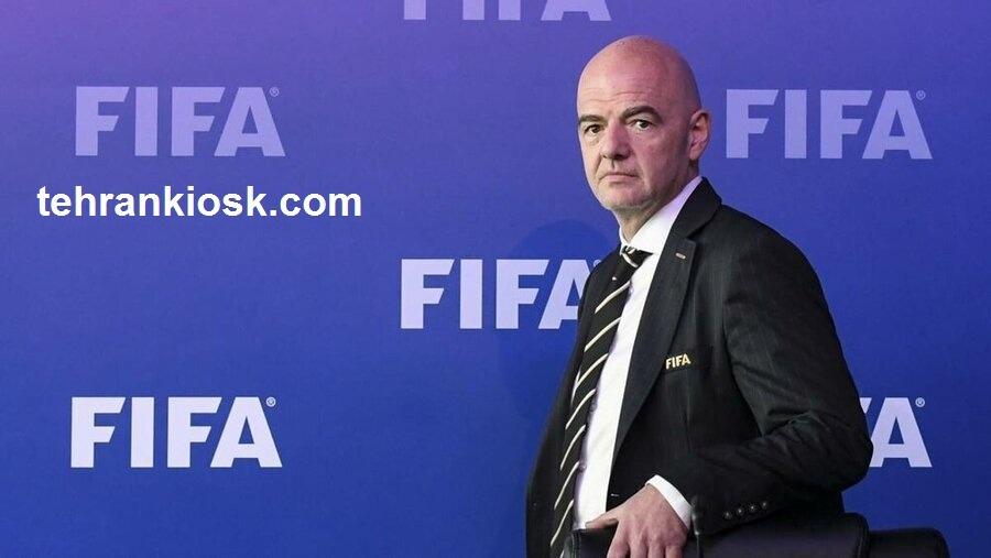 ورود تماشاگران به ورزشگاه در جام جهانی 2022 محدودیتی نخواهد داشت