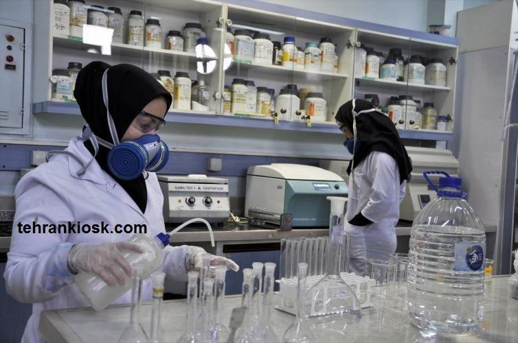 شروع کلاس های عملی و آزمایشگاهی دانشگاه پس از تعطیلات نوروز