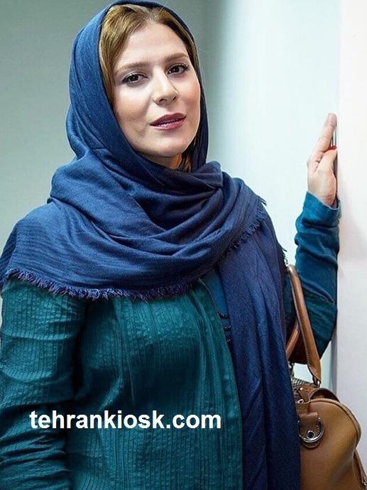 زندگی نامه سحر دولتشاهی بازیگر سریال قورباغه به کارگردانی هومن سیدی