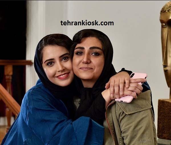 بیوگرافی باران کوثری بازیگر سریال ملکه گدایان + عکس