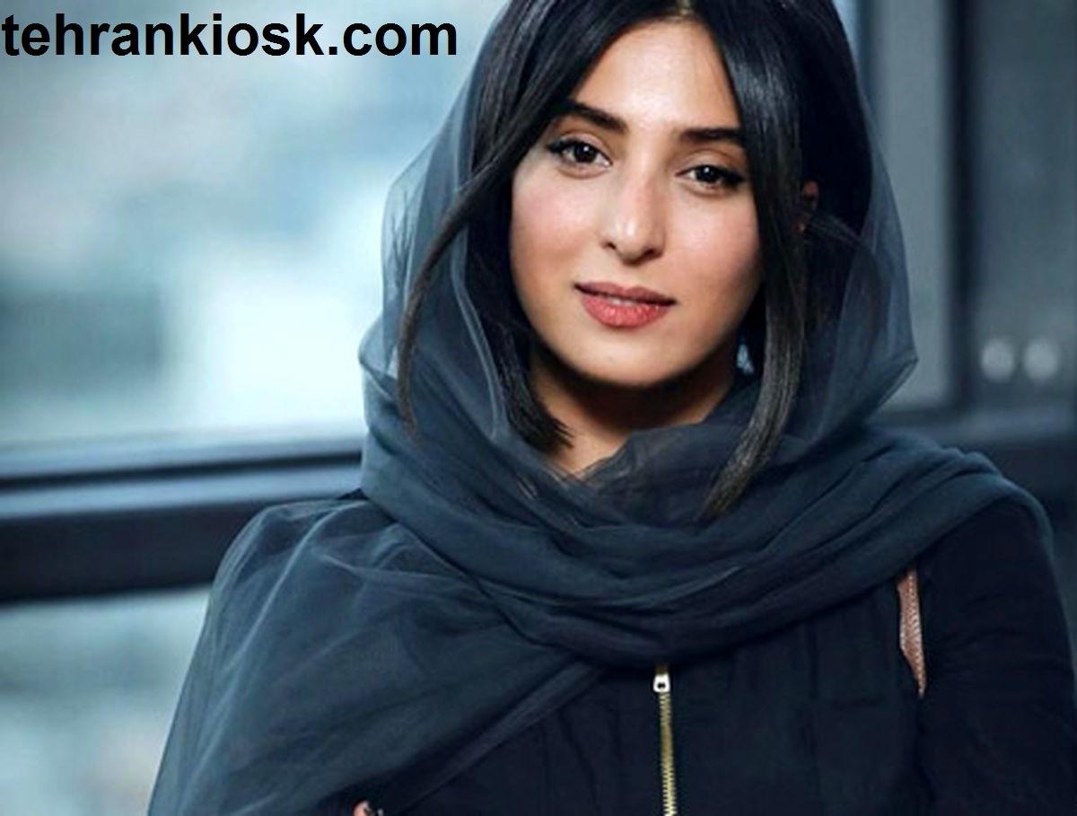 زندگی نامه و بیوگرافی آناهیتا افشار بازیگر سریال قورباغه + عکس