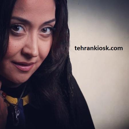 عکس و بیوگرافی آرزو افشار بازیگر سینما و تلویزیون + زندگی نامه