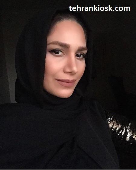 عکس و بیوگرافی آسیه اسدزاده بازیگر سینما و تلویزیون + زندگی نامه