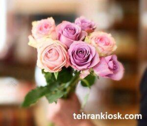 گلچین اس ام اس های رمانتیک و احسای و جملات زیبا