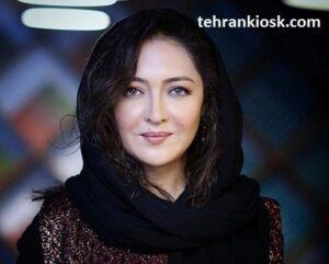 عکس و بیوگرافی نیکی کریمی بازیگر سینما و تلویزیون + زندگی نامه