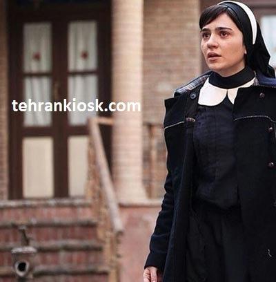 عکس و بیوگرافی مونا احمدی بازیگر سینما و تلویزیون + زندگی نامه