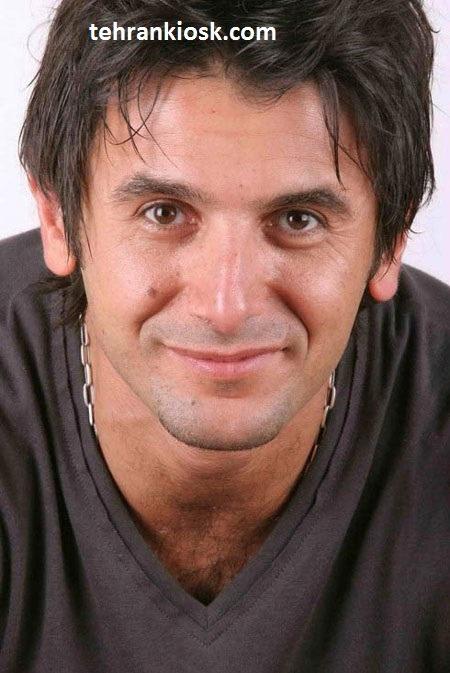 عکس و بیوگرافی امین حیایی بازیگر سینما و تلویزیون + زندگی نامه