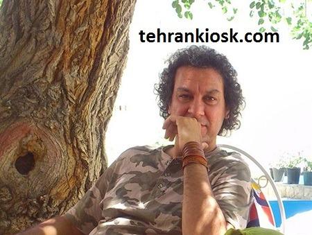 عکس و بیوگرافی آرش میراحمدی بازیگر سینما و تلویزیون + زندگی نامه
