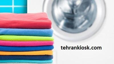 صرفه جویی در مصرف آب ماشین لباسشویی با معرفی راهکارهای مفید و جدید
