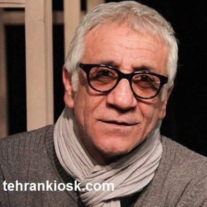 زندگی نامه مسعود رایگان بازیگر درخشان سریال گیسو + عکس