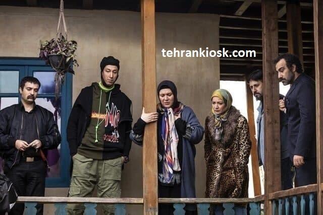 """شروع پخش سریال """"پایتخت ۶"""" در روزهای ۲۹ و ۳۰ اسفندماه"""