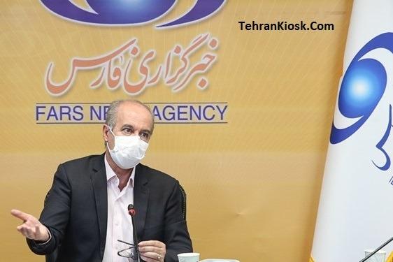 عضو کمیسیون بهداشت و درمان مجلس : ارز ۴۲۰۰ تومانی قاچاق تجهیزات پزشکی را زیاد کرد