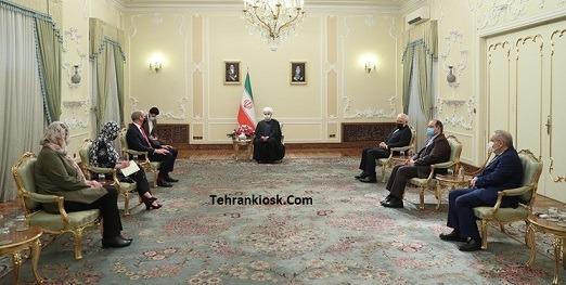 رئیسجمهور: شکست فشار حداکثری آمریکا علیه ملت ایران و اعتراف دولتمردان جدید