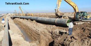 افتتاح پروژههای آبرسانی به ۷۳ روستای فاقد شبکه سیستان و بلوچستان