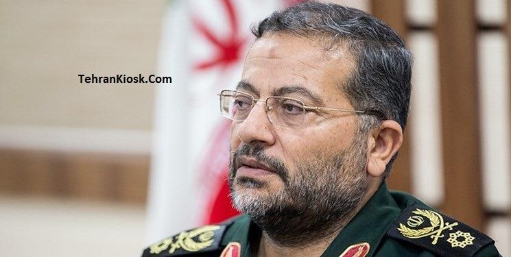 رئیس سازمان بسیج مستضعفین گفت: اجرای مرحله جدید طرح شهید سلیمانی از نوروز