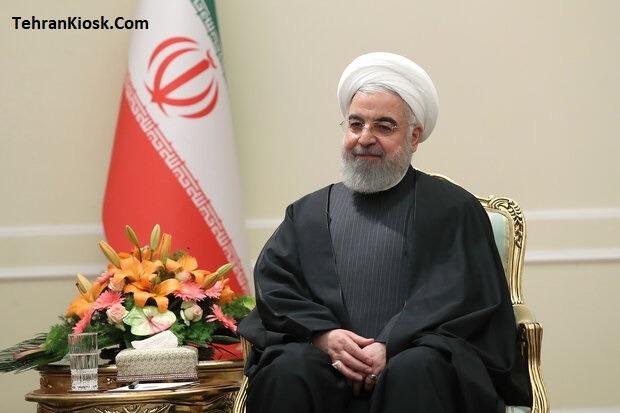 رئیس جمهور در گفتوگویی تلفنی؛ تبریک سال نو به حضرت آیتالله خامنهای