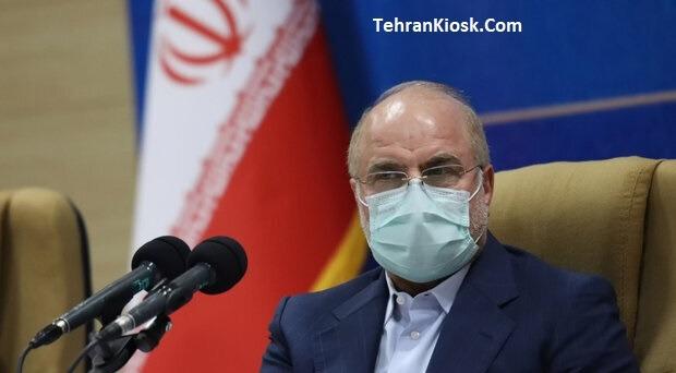 قالیباف: پیش روی انقلاب اسلامی با همه سختیها به دلیل تکیه به مبانی اعتقادی و آرمانی