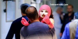 سخنگوی سازمان اورژانس کشور: چهارشنبه سوری ۹ قربانی را گرفت