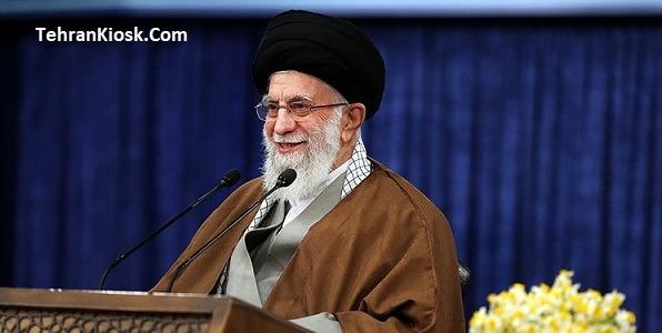 حضرت آیتالله خامنهای رهبر معظم انقلاب عصر امروز با مردم سخن خواهند گفت